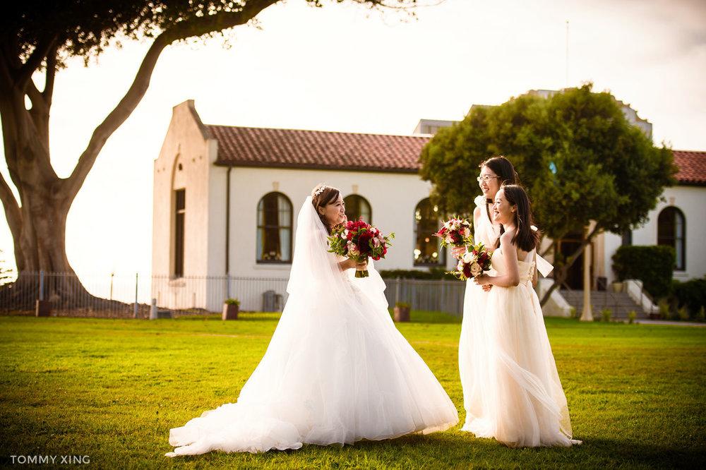 Di Liang & Ke Ding Redondo beach historic library wedding - 洛杉矶婚礼婚纱照摄影师 Tommy Xing Wedding Photography 137.jpg