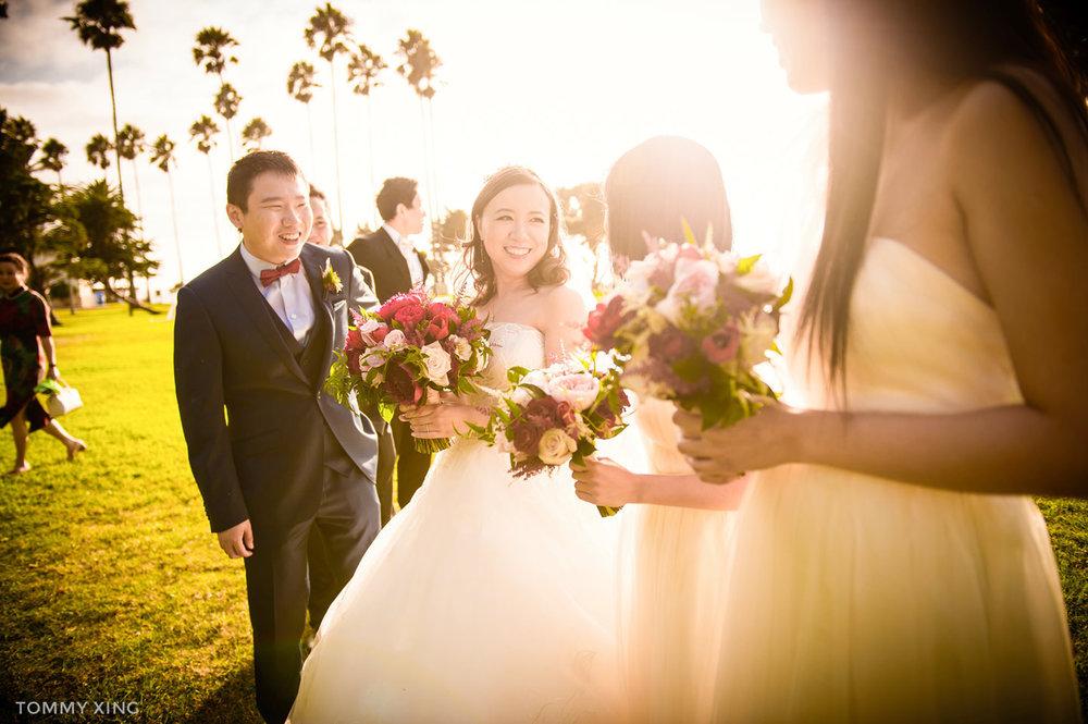 Di Liang & Ke Ding Redondo beach historic library wedding - 洛杉矶婚礼婚纱照摄影师 Tommy Xing Wedding Photography 138.jpg
