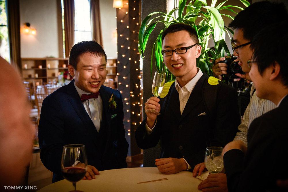 Di Liang & Ke Ding Redondo beach historic library wedding - 洛杉矶婚礼婚纱照摄影师 Tommy Xing Wedding Photography 146.jpg