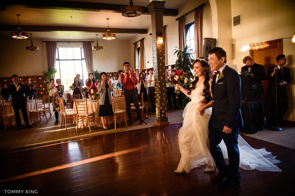 Di Liang & Ke Ding Redondo beach historic library wedding - 洛杉矶婚礼婚纱照摄影师 Tommy Xing Wedding Photography 152.jpg