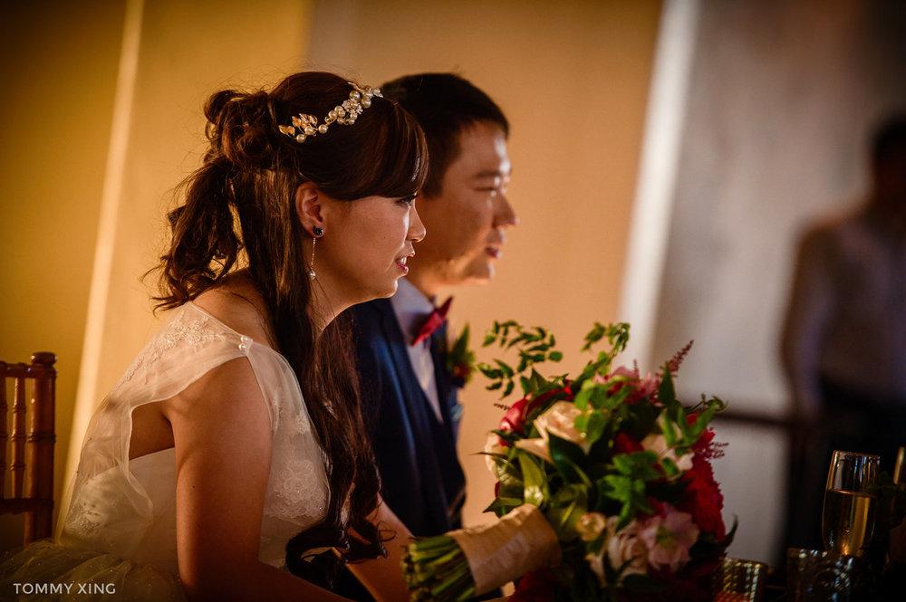 Di Liang & Ke Ding Redondo beach historic library wedding - 洛杉矶婚礼婚纱照摄影师 Tommy Xing Wedding Photography 156.jpg