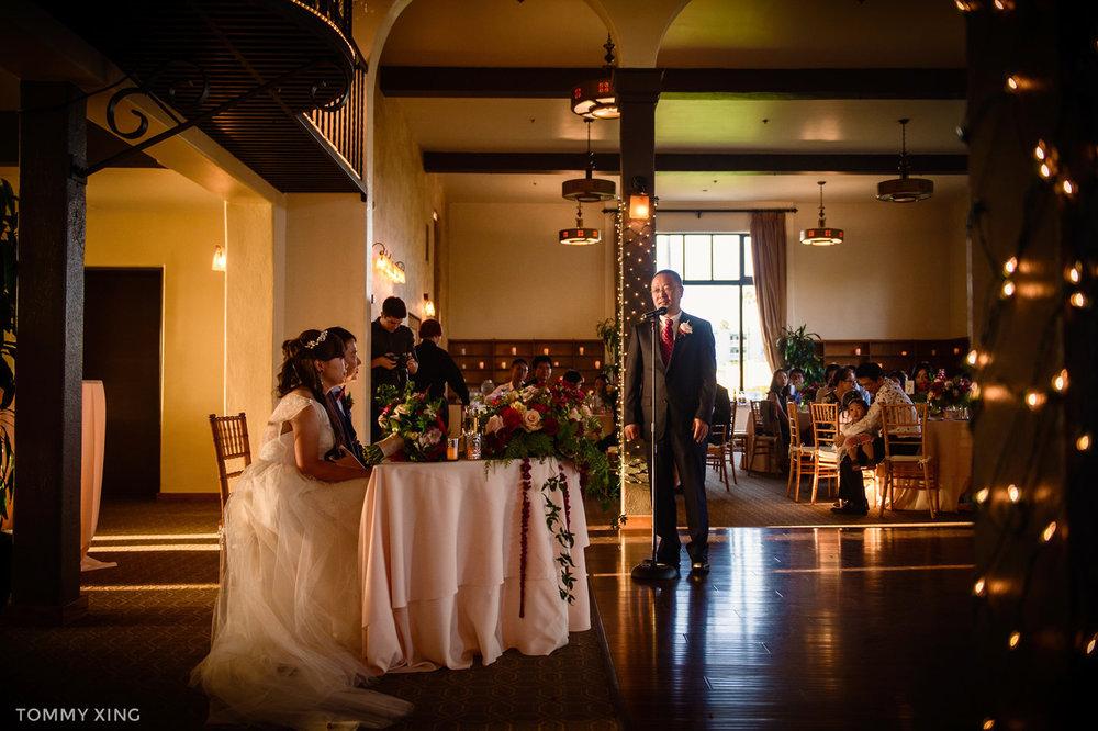 Di Liang & Ke Ding Redondo beach historic library wedding - 洛杉矶婚礼婚纱照摄影师 Tommy Xing Wedding Photography 158.jpg