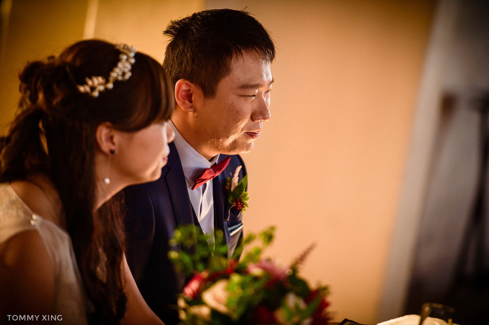 Di Liang & Ke Ding Redondo beach historic library wedding - 洛杉矶婚礼婚纱照摄影师 Tommy Xing Wedding Photography 161.jpg
