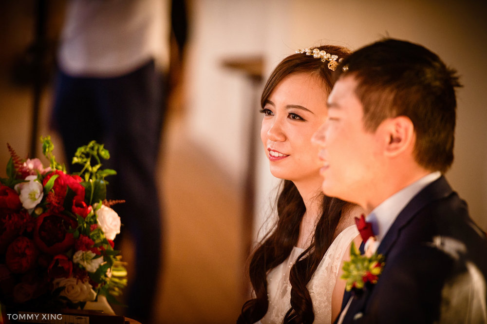 Di Liang & Ke Ding Redondo beach historic library wedding - 洛杉矶婚礼婚纱照摄影师 Tommy Xing Wedding Photography 168.jpg