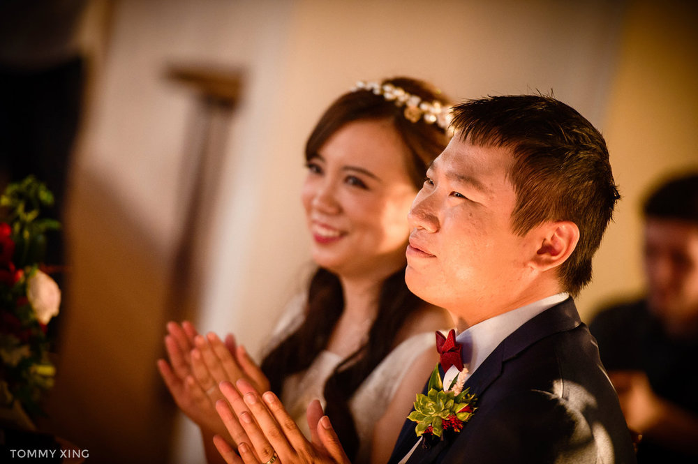 Di Liang & Ke Ding Redondo beach historic library wedding - 洛杉矶婚礼婚纱照摄影师 Tommy Xing Wedding Photography 169.jpg