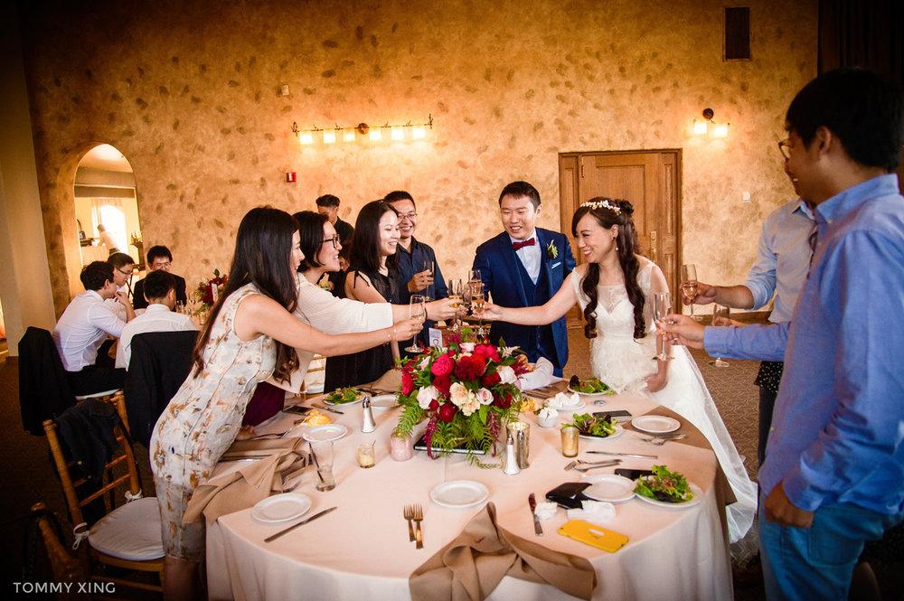 Di Liang & Ke Ding Redondo beach historic library wedding - 洛杉矶婚礼婚纱照摄影师 Tommy Xing Wedding Photography 170.jpg