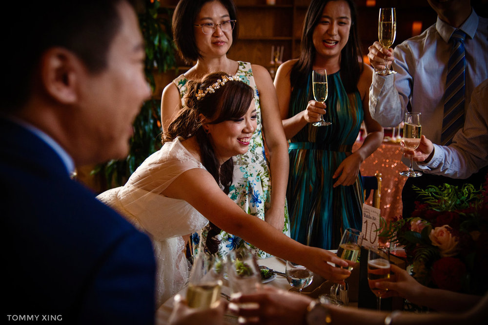 Di Liang & Ke Ding Redondo beach historic library wedding - 洛杉矶婚礼婚纱照摄影师 Tommy Xing Wedding Photography 173.jpg