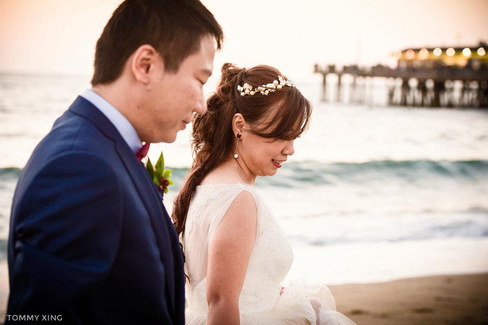 Di Liang & Ke Ding Redondo beach historic library wedding - 洛杉矶婚礼婚纱照摄影师 Tommy Xing Wedding Photography 181.jpg