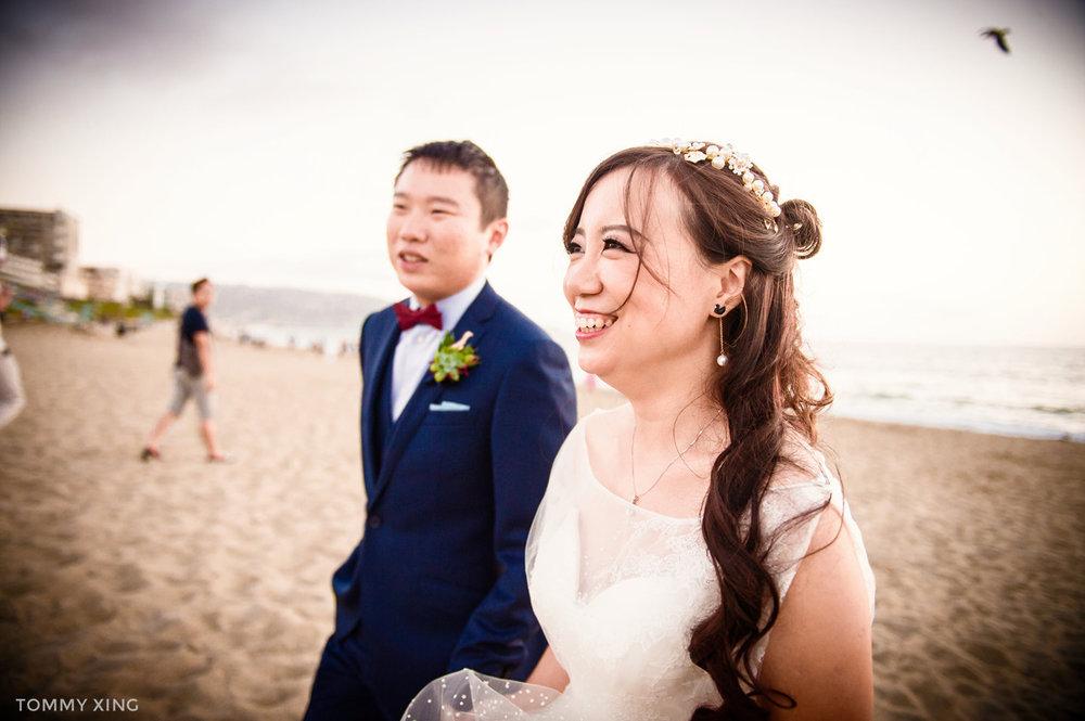 Di Liang & Ke Ding Redondo beach historic library wedding - 洛杉矶婚礼婚纱照摄影师 Tommy Xing Wedding Photography 182.jpg