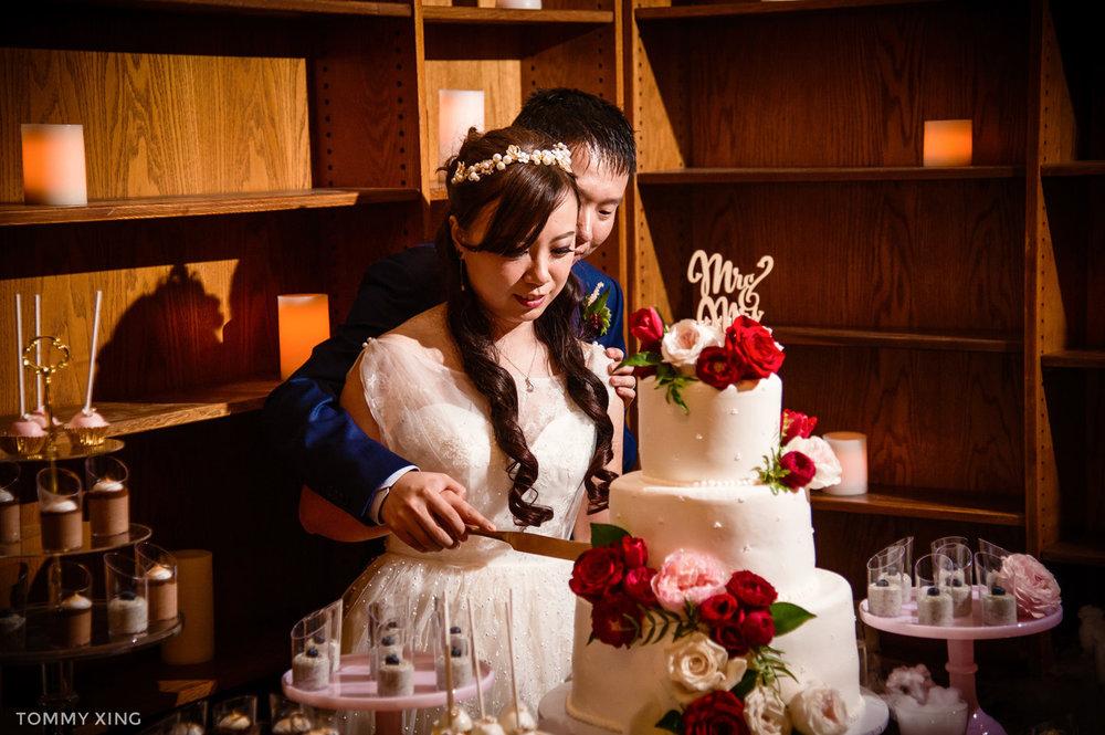 Di Liang & Ke Ding Redondo beach historic library wedding - 洛杉矶婚礼婚纱照摄影师 Tommy Xing Wedding Photography 186.jpg