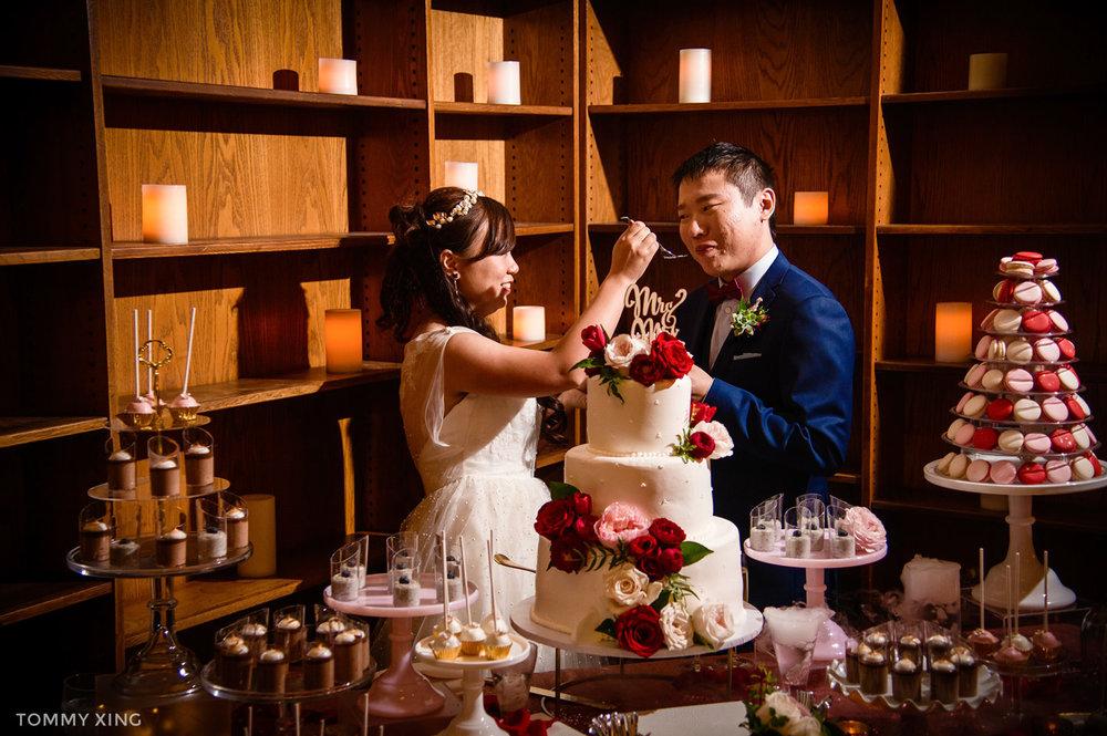 Di Liang & Ke Ding Redondo beach historic library wedding - 洛杉矶婚礼婚纱照摄影师 Tommy Xing Wedding Photography 187.jpg