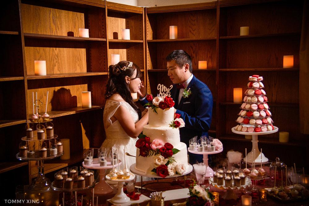 Di Liang & Ke Ding Redondo beach historic library wedding - 洛杉矶婚礼婚纱照摄影师 Tommy Xing Wedding Photography 189.jpg