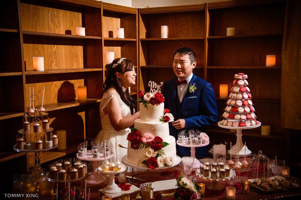 Di Liang & Ke Ding Redondo beach historic library wedding - 洛杉矶婚礼婚纱照摄影师 Tommy Xing Wedding Photography 191.jpg