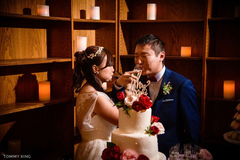 Di Liang & Ke Ding Redondo beach historic library wedding - 洛杉矶婚礼婚纱照摄影师 Tommy Xing Wedding Photography 192.jpg