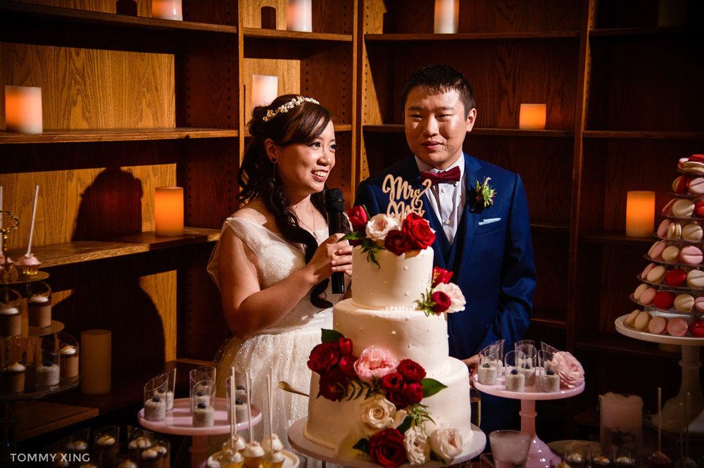 Di Liang & Ke Ding Redondo beach historic library wedding - 洛杉矶婚礼婚纱照摄影师 Tommy Xing Wedding Photography 194.jpg