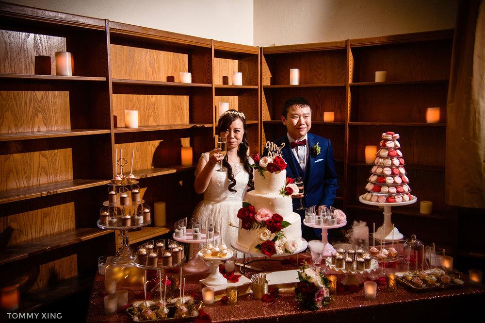 Di Liang & Ke Ding Redondo beach historic library wedding - 洛杉矶婚礼婚纱照摄影师 Tommy Xing Wedding Photography 193.jpg