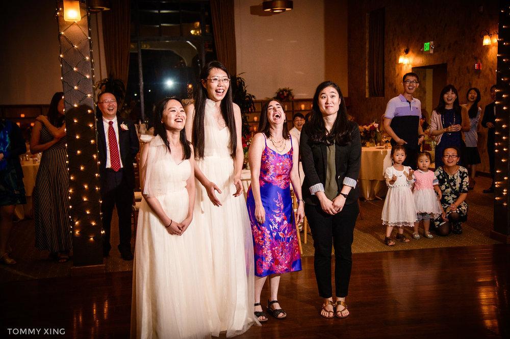 Di Liang & Ke Ding Redondo beach historic library wedding - 洛杉矶婚礼婚纱照摄影师 Tommy Xing Wedding Photography 196.jpg