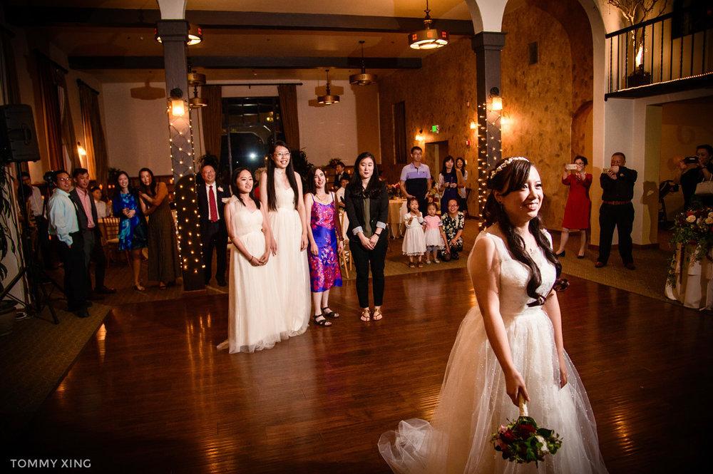 Di Liang & Ke Ding Redondo beach historic library wedding - 洛杉矶婚礼婚纱照摄影师 Tommy Xing Wedding Photography 197.jpg