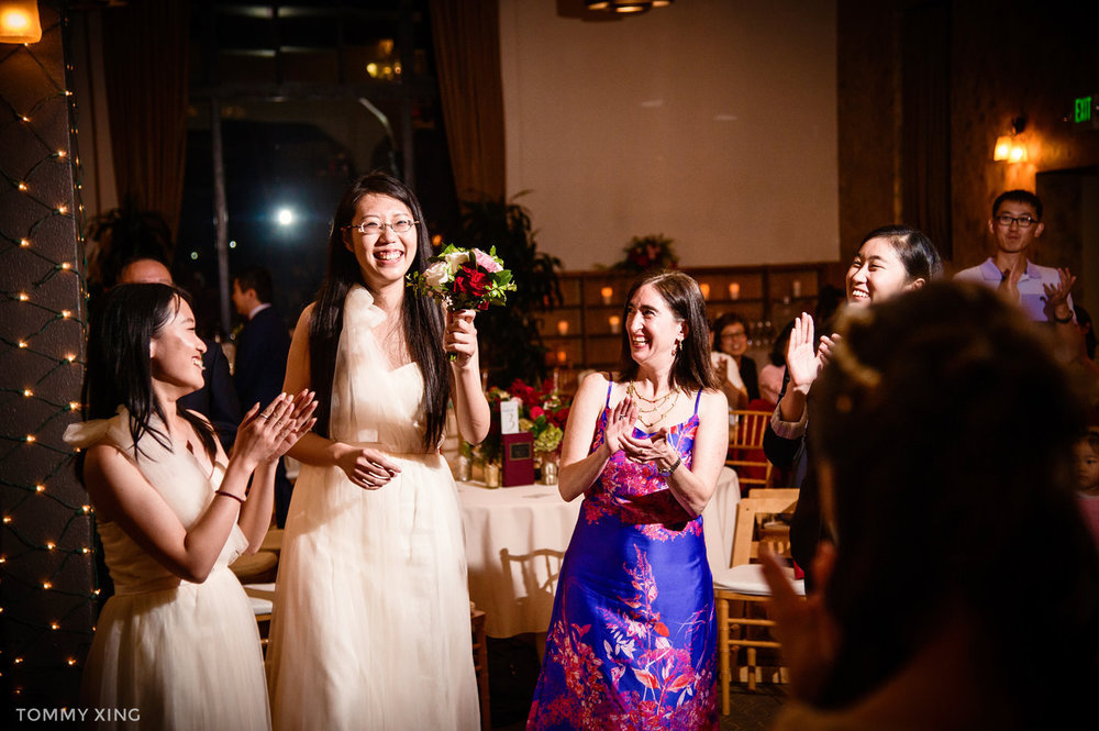 Di Liang & Ke Ding Redondo beach historic library wedding - 洛杉矶婚礼婚纱照摄影师 Tommy Xing Wedding Photography 199.jpg