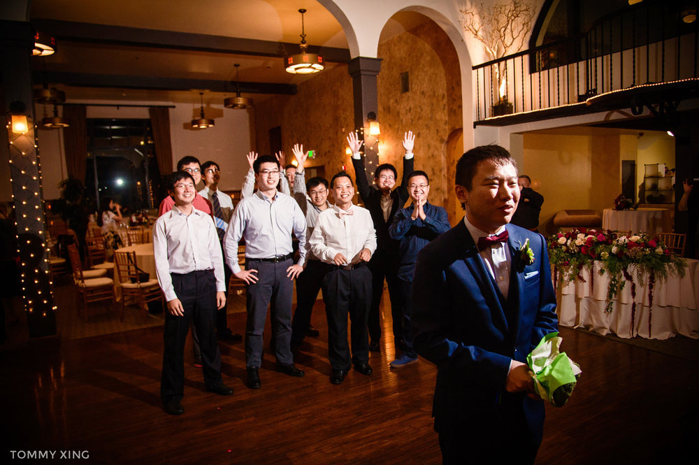 Di Liang & Ke Ding Redondo beach historic library wedding - 洛杉矶婚礼婚纱照摄影师 Tommy Xing Wedding Photography 200.jpg