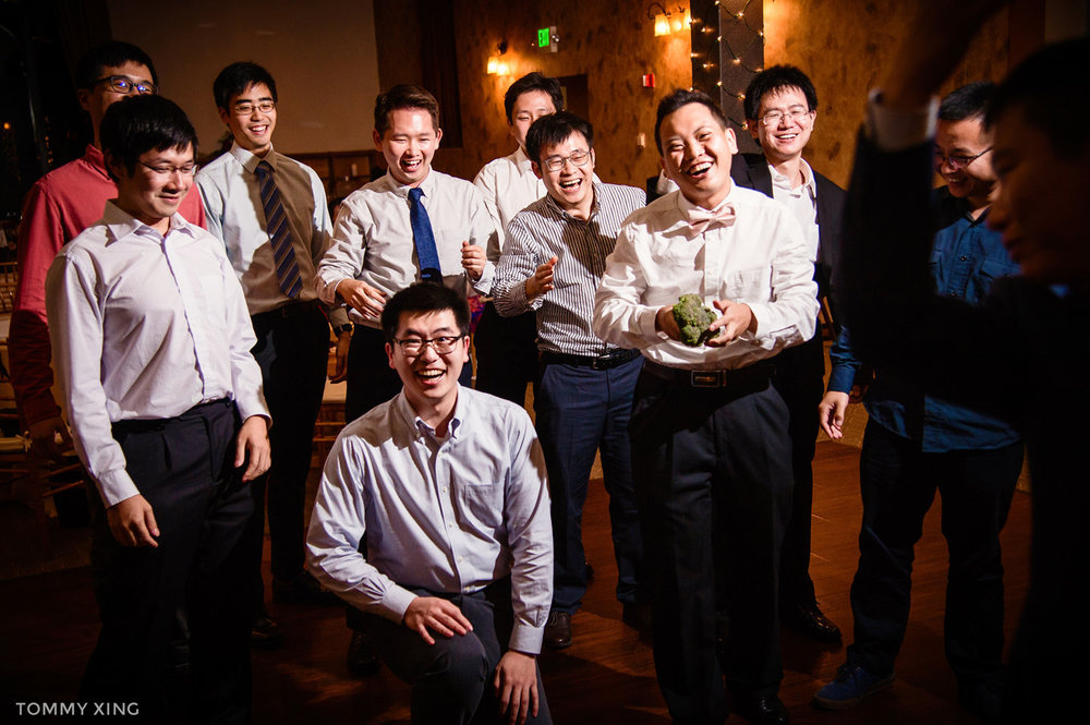 Di Liang & Ke Ding Redondo beach historic library wedding - 洛杉矶婚礼婚纱照摄影师 Tommy Xing Wedding Photography 203.jpg