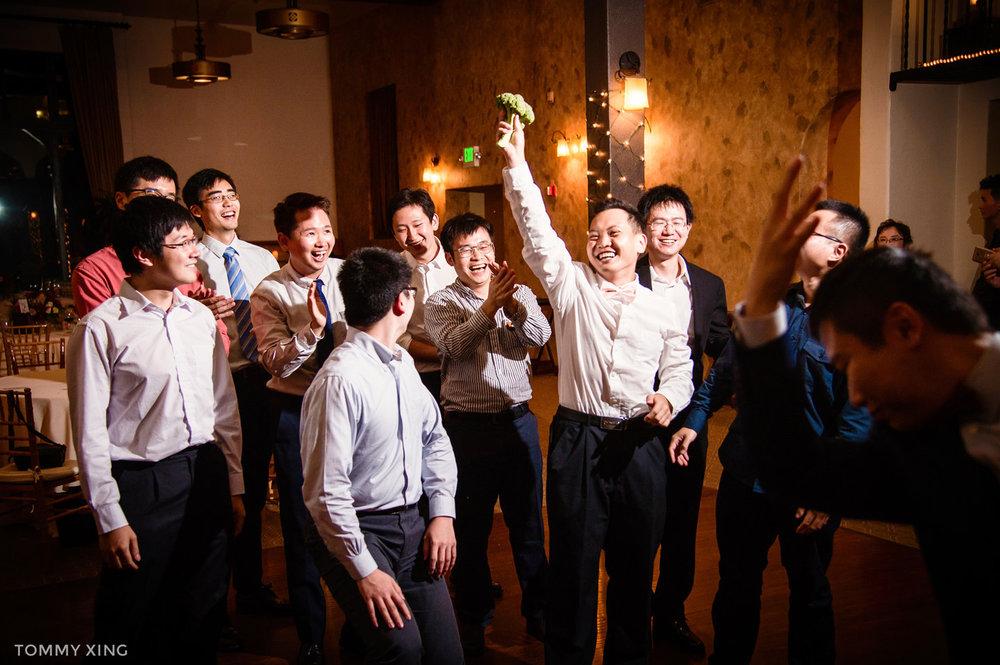 Di Liang & Ke Ding Redondo beach historic library wedding - 洛杉矶婚礼婚纱照摄影师 Tommy Xing Wedding Photography 204.jpg