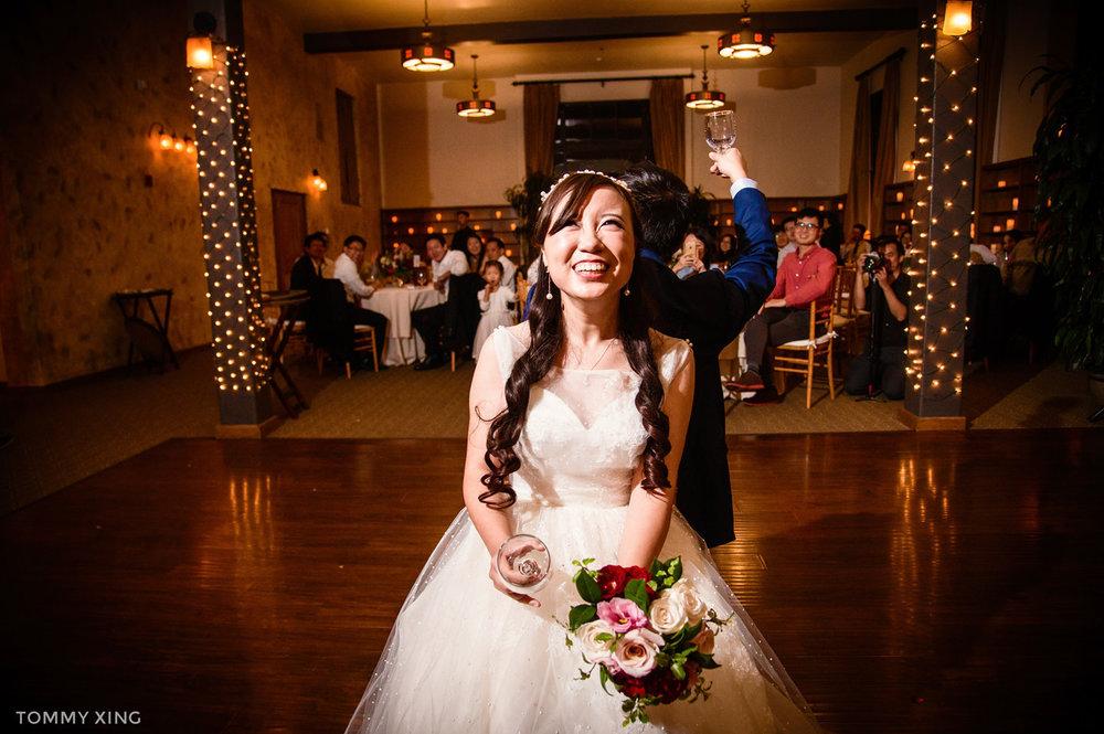 Di Liang & Ke Ding Redondo beach historic library wedding - 洛杉矶婚礼婚纱照摄影师 Tommy Xing Wedding Photography 206.jpg