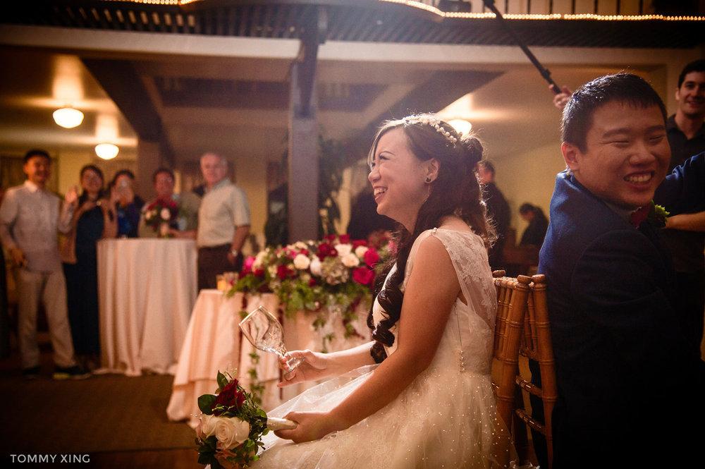 Di Liang & Ke Ding Redondo beach historic library wedding - 洛杉矶婚礼婚纱照摄影师 Tommy Xing Wedding Photography 208.jpg