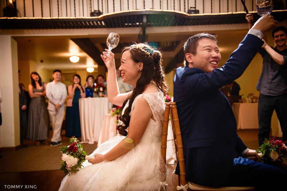 Di Liang & Ke Ding Redondo beach historic library wedding - 洛杉矶婚礼婚纱照摄影师 Tommy Xing Wedding Photography 209.jpg