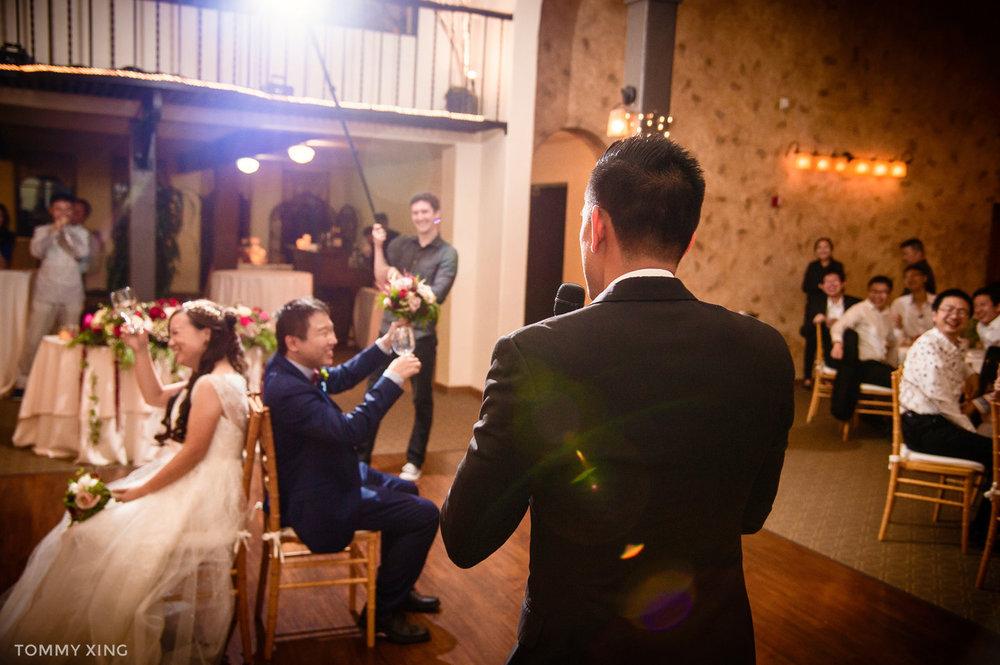 Di Liang & Ke Ding Redondo beach historic library wedding - 洛杉矶婚礼婚纱照摄影师 Tommy Xing Wedding Photography 211.jpg