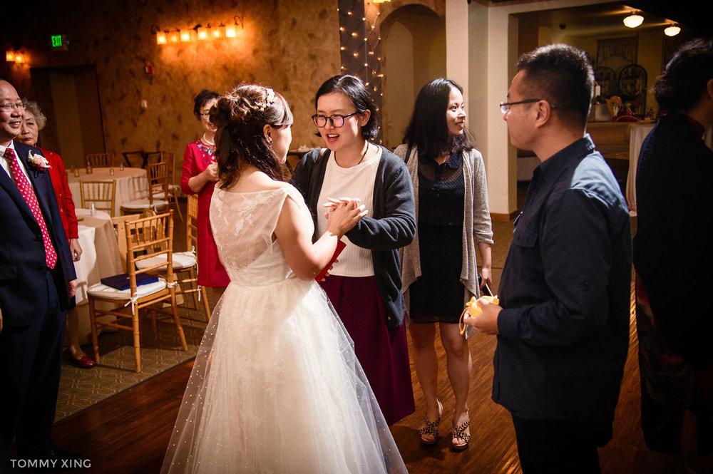 Di Liang & Ke Ding Redondo beach historic library wedding - 洛杉矶婚礼婚纱照摄影师 Tommy Xing Wedding Photography 212.jpg