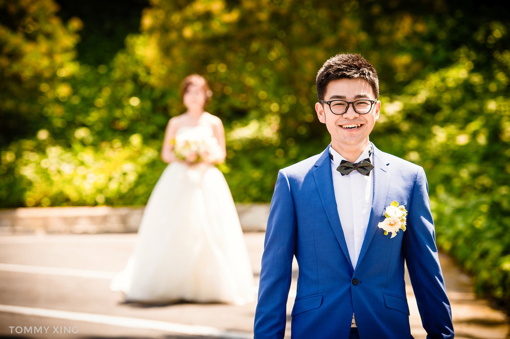 WAYFARERS CHAPEL WEDDING - Yaoyao & Yuanbo by Tommy Xing Photography 洛杉矶婚礼婚纱摄影 08.jpg