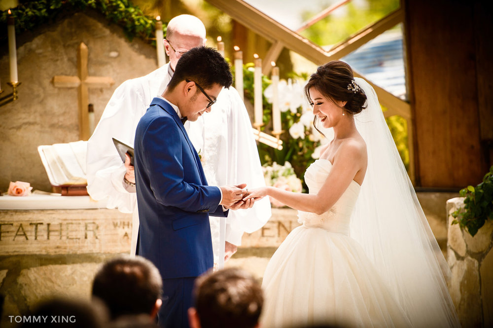 WAYFARERS CHAPEL WEDDING - Yaoyao & Yuanbo by Tommy Xing Photography 洛杉矶婚礼婚纱摄影 13.jpg