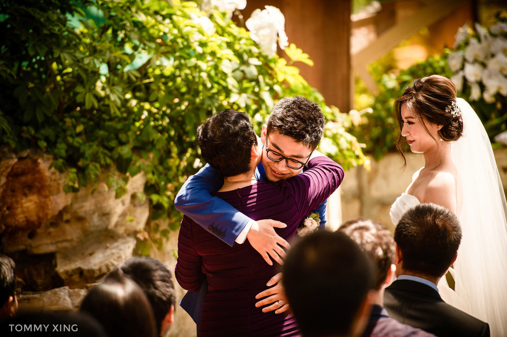 WAYFARERS CHAPEL WEDDING - Yaoyao & Yuanbo by Tommy Xing Photography 洛杉矶婚礼婚纱摄影 15.jpg
