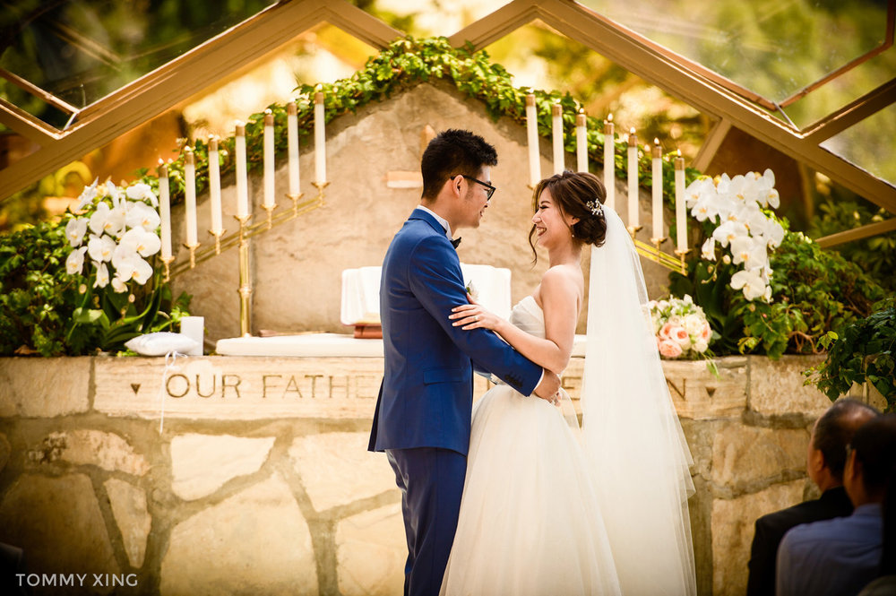 WAYFARERS CHAPEL WEDDING - Yaoyao & Yuanbo by Tommy Xing Photography 洛杉矶婚礼婚纱摄影 16.jpg