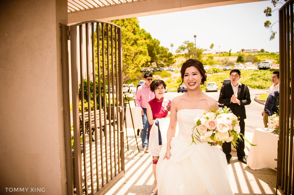WAYFARERS CHAPEL WEDDING - Yaoyao & Yuanbo by Tommy Xing Photography 洛杉矶婚礼婚纱摄影 21.jpg