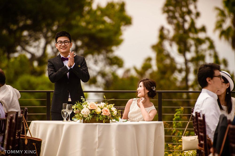 WAYFARERS CHAPEL WEDDING - Yaoyao & Yuanbo by Tommy Xing Photography 洛杉矶婚礼婚纱摄影 23.jpg