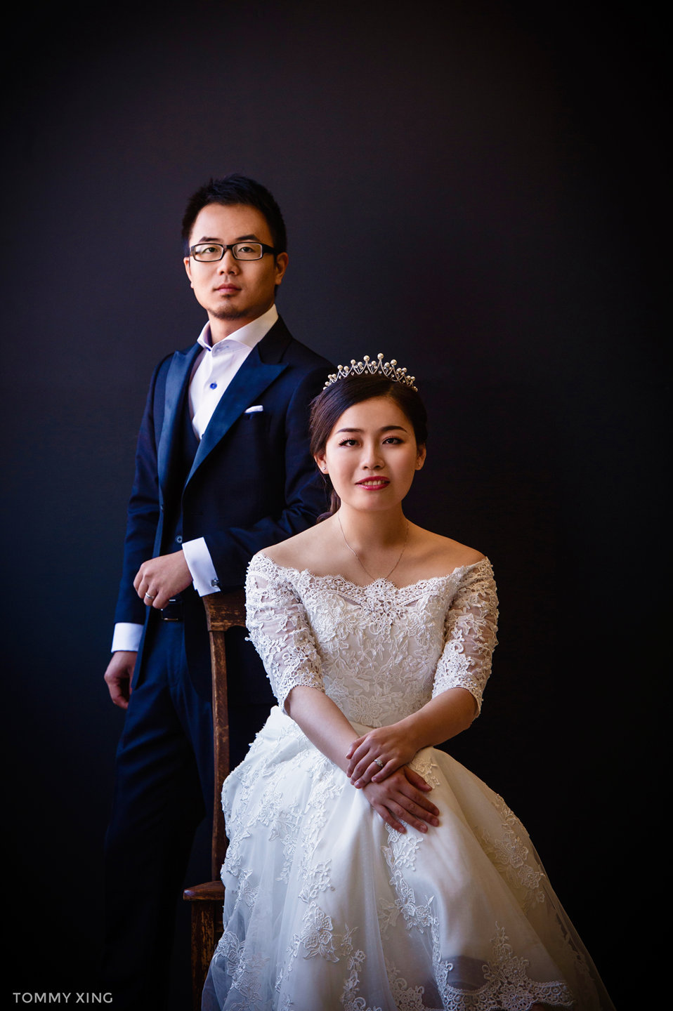 San Francisco Wedding Photo 旧金山湾区婚纱照 Tommy Xing Photography 洛杉矶 06.jpg