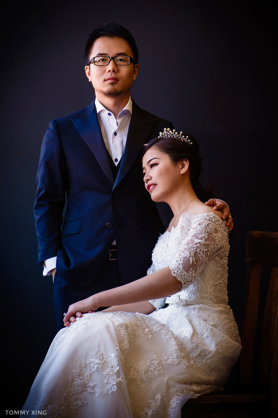 San Francisco Wedding Photo 旧金山湾区婚纱照 Tommy Xing Photography 洛杉矶 07.jpg