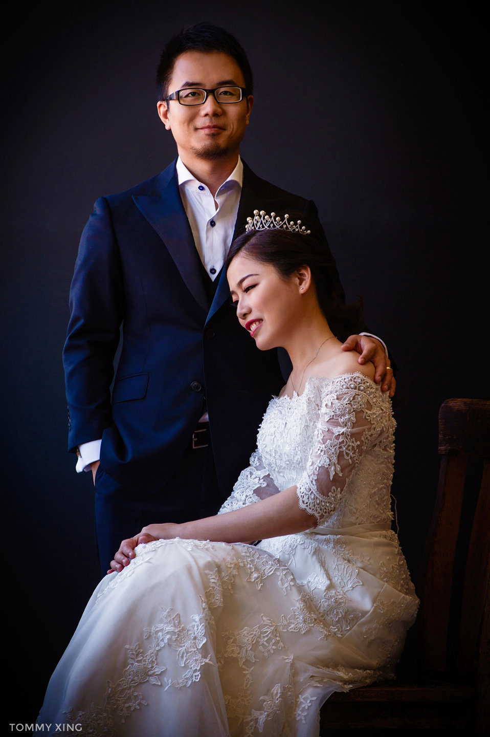 San Francisco Wedding Photo 旧金山湾区婚纱照 Tommy Xing Photography 洛杉矶 08.jpg