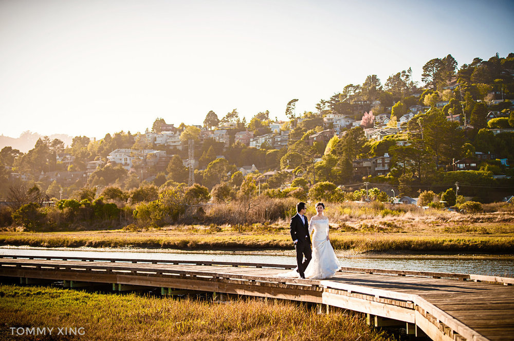 San Francisco Wedding Photo 旧金山湾区婚纱照 Tommy Xing Photography 洛杉矶 22.jpg