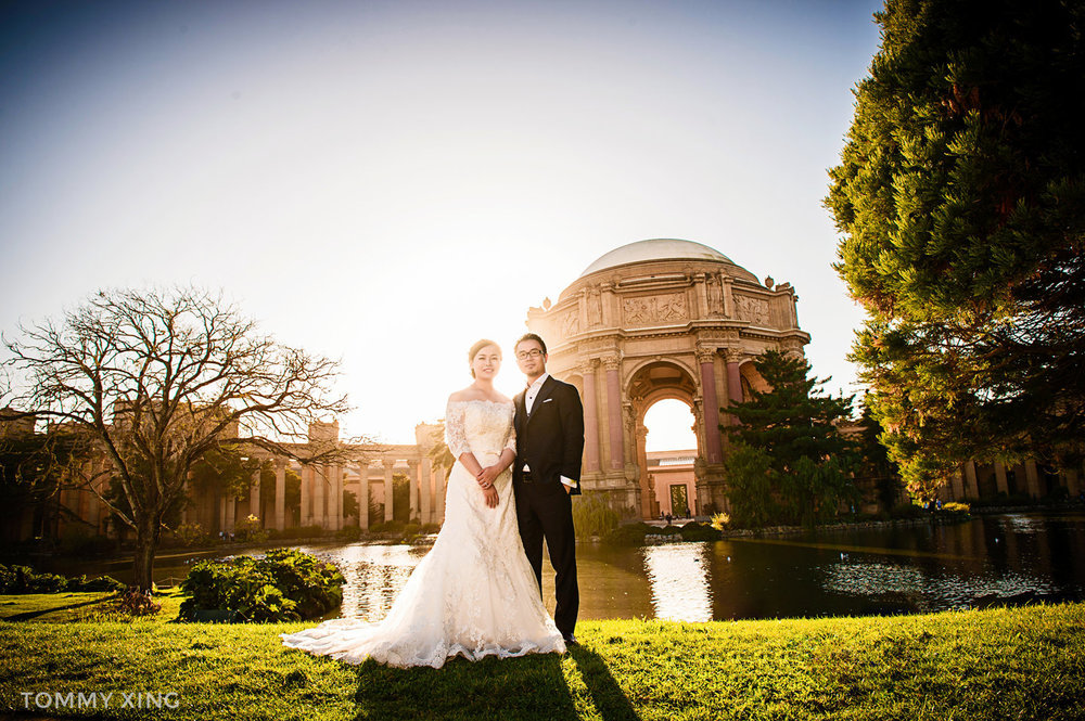 San Francisco Wedding Photo 旧金山湾区婚纱照 Tommy Xing Photography 洛杉矶 24.jpg