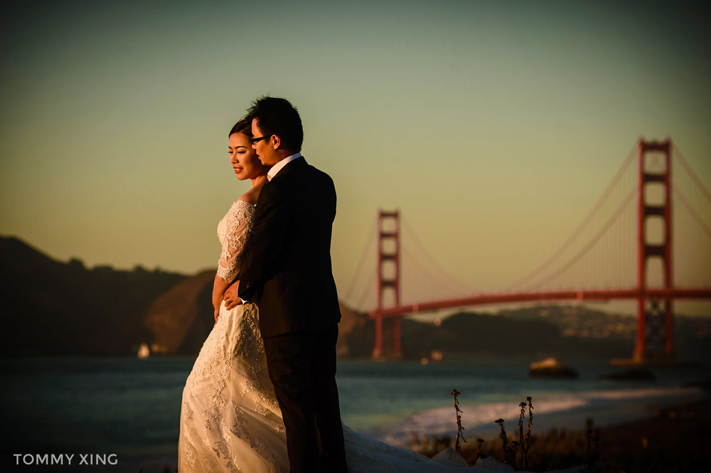 San Francisco Wedding Photo 旧金山湾区婚纱照 Tommy Xing Photography 洛杉矶 26.jpg