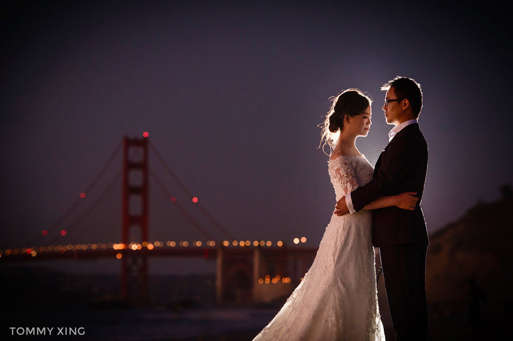San Francisco Wedding Photo 旧金山湾区婚纱照 Tommy Xing Photography 洛杉矶 29.jpg