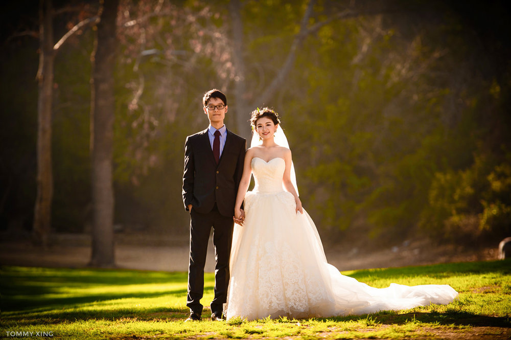 Los Angeles Pre Wedding 洛杉矶婚纱照 Tommy Xing Photography 06.jpg
