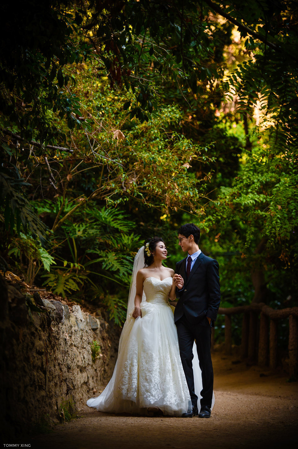 Los Angeles Pre Wedding 洛杉矶婚纱照 Tommy Xing Photography 15.jpg