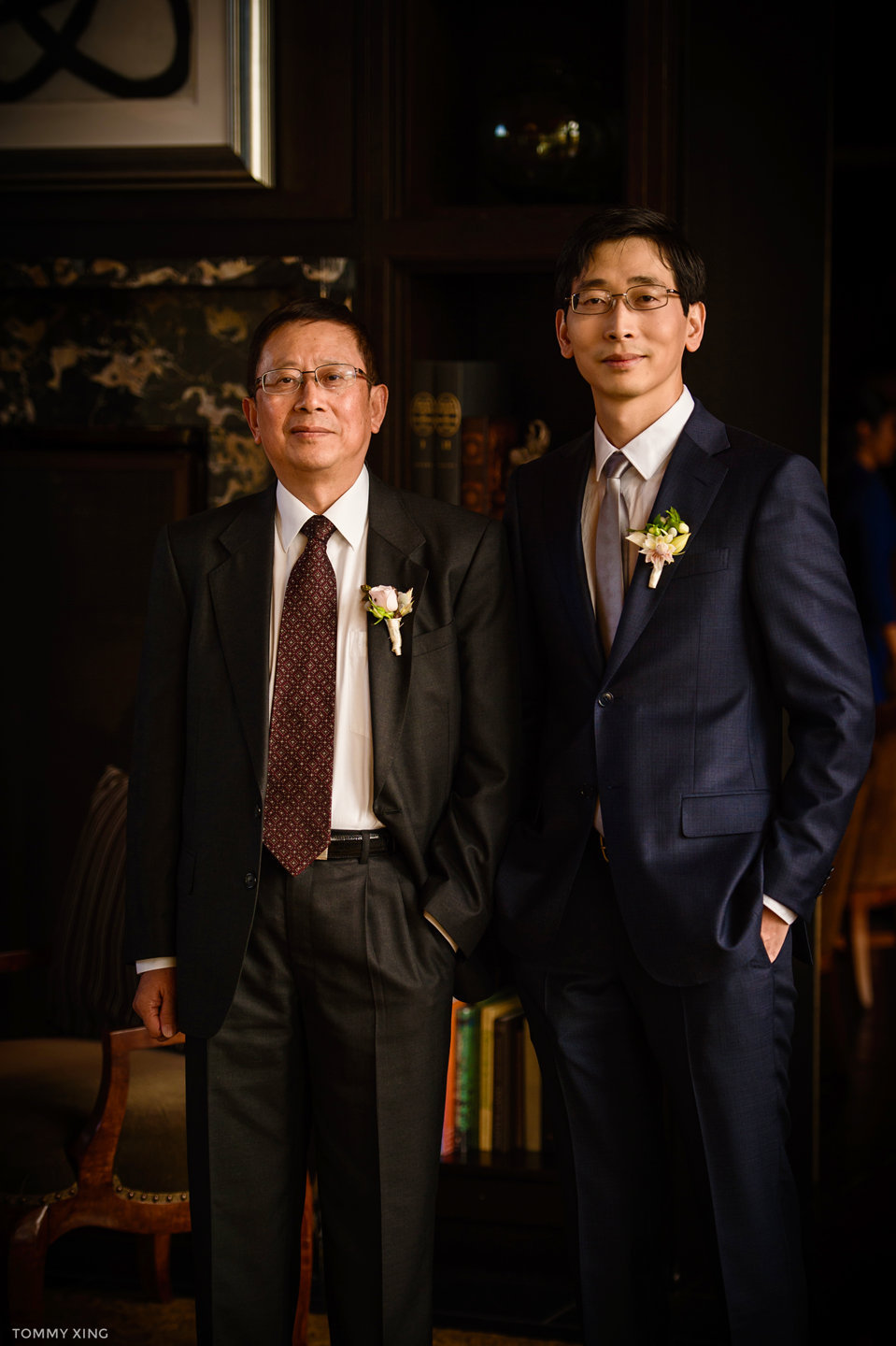 San Francisco Wedding Photography Valley Presbyterian Church WEDDING Tommy Xing Photography 洛杉矶旧金山婚礼婚纱照摄影师018.jpg