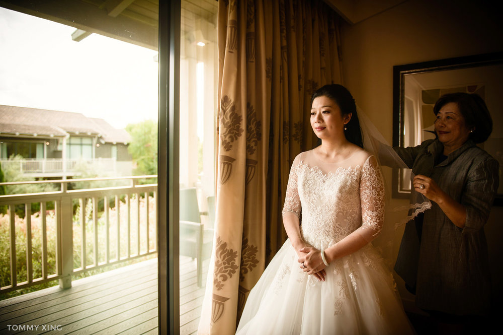 San Francisco Wedding Photography Valley Presbyterian Church WEDDING Tommy Xing Photography 洛杉矶旧金山婚礼婚纱照摄影师030.jpg