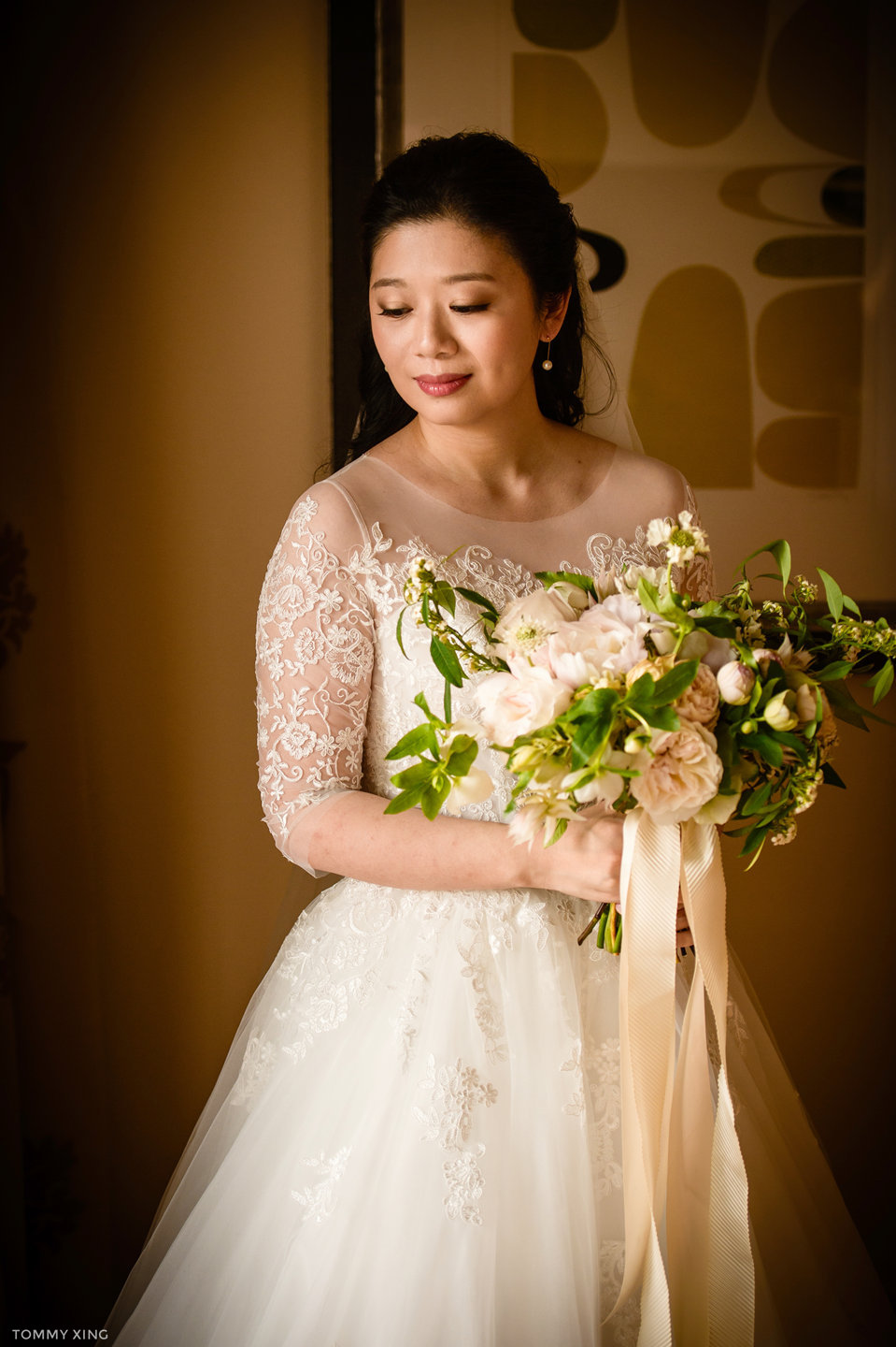 San Francisco Wedding Photography Valley Presbyterian Church WEDDING Tommy Xing Photography 洛杉矶旧金山婚礼婚纱照摄影师031.jpg