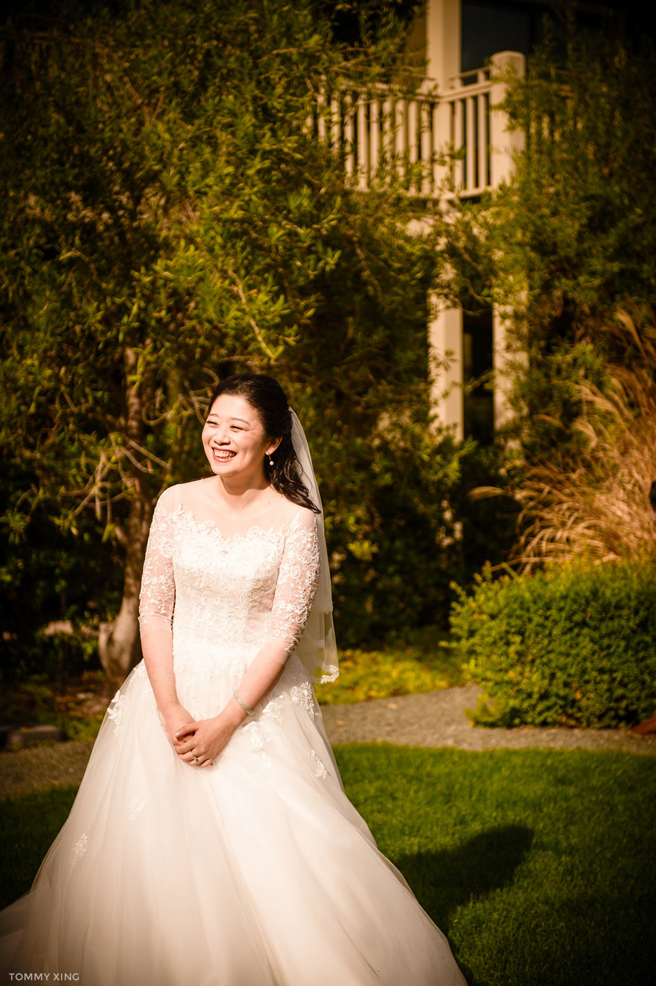 San Francisco Wedding Photography Valley Presbyterian Church WEDDING Tommy Xing Photography 洛杉矶旧金山婚礼婚纱照摄影师035.jpg
